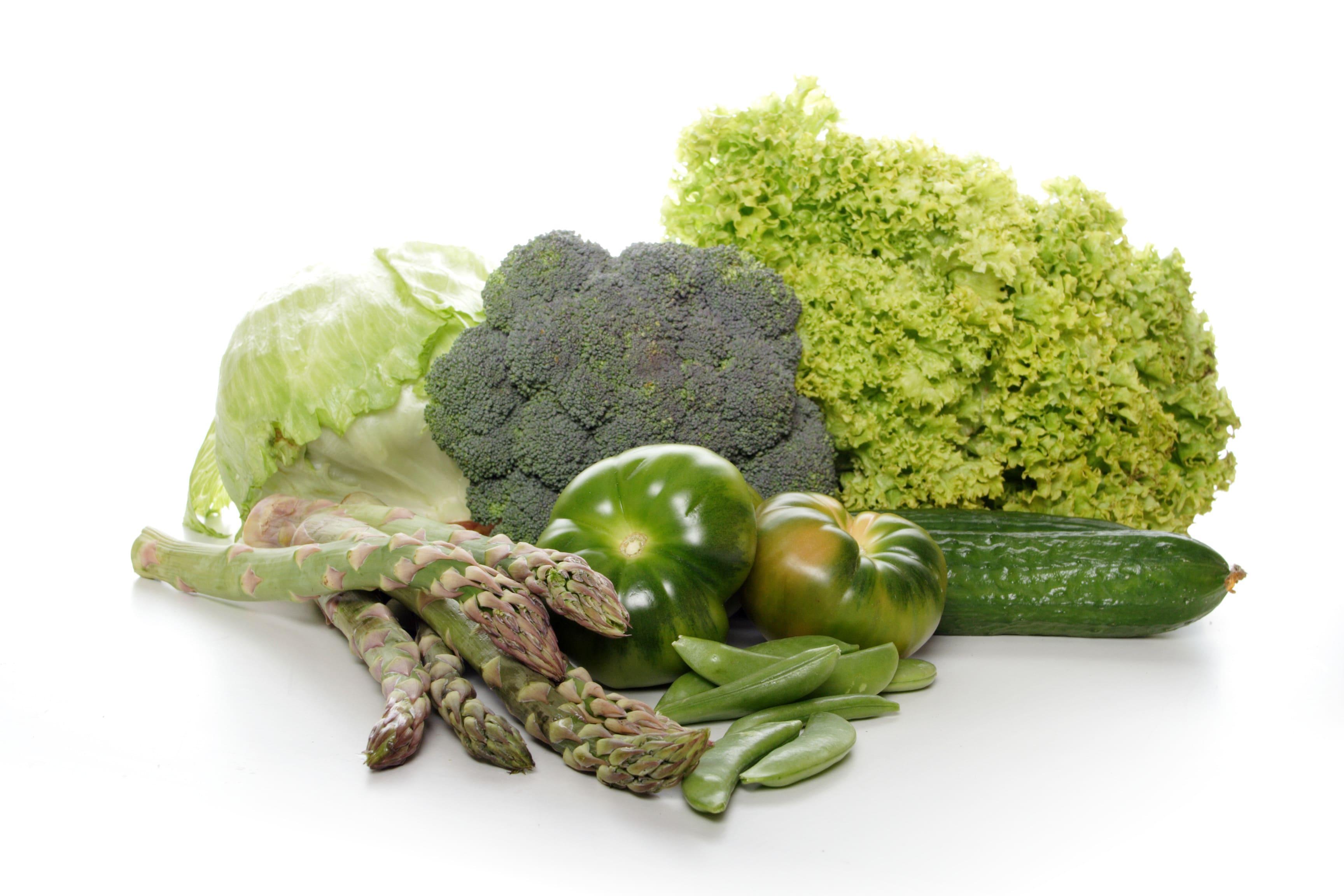 Die Ernährung kann den Geruch und die Menge der Schweißbildung maßgeblich beeinflussen.