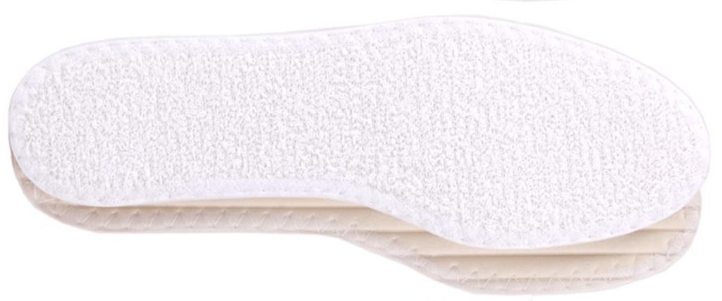 Die Barfußsohlen sind Einlagesohlen speziell für Barfußläufer. Da sie antibakteriell sind helfen sie etwas gegen stinkende Füße