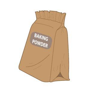 Backpulver gegen Schweißfüße? Wir zeigen wie das geht und wie du dir ein natürliches Deo aus Backpulver herstellen kannst.
